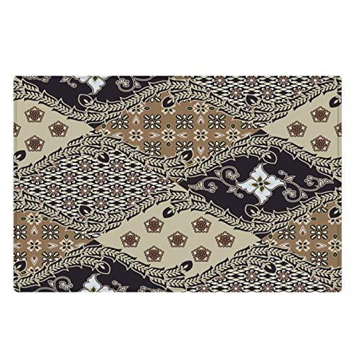 Michance European Fashion Home Decoration Teppich rutschfeste wasserdichte Gepolsterte Fußpolster Haustiermatten Für...