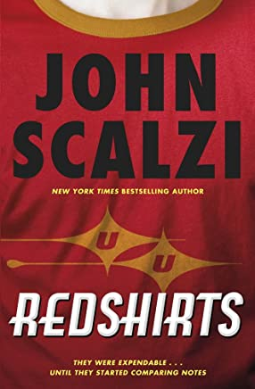 Redshirts (English Edition)