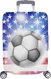b391a344cd1b Amazon.com: USA soccer - Luggage / Luggage & Travel Gear: Clothing ...
