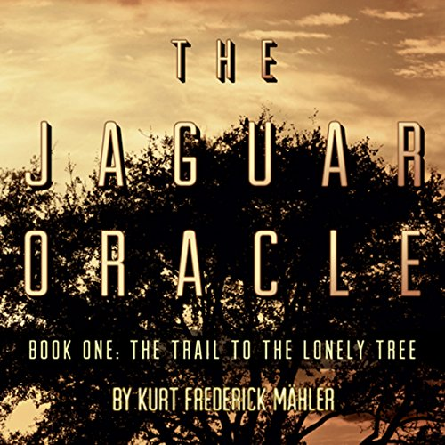 The Trail to the Lonely Tree audiobook cover art