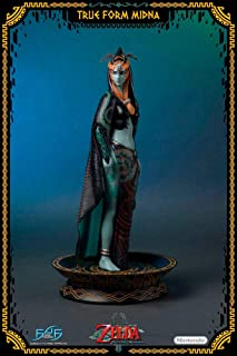 Best legend of zelda twilight princess statue Reviews