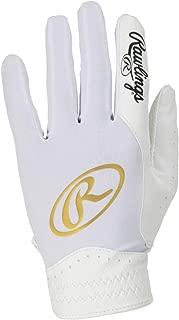 Rawlings(ローリングス) 野球 守備用 手袋 EBG9S03 【一般~少年 (S/M/L/JM/JLサイズ)右手用・左手用】守備 手袋