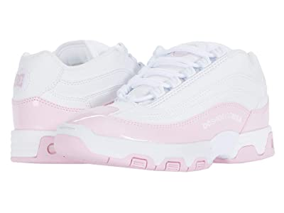 DC Legacy Lite (White/Pink) Women