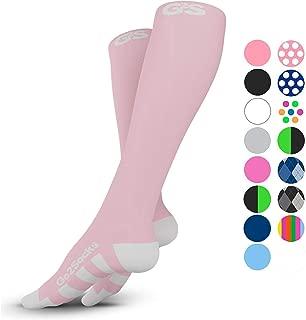 Compression Socks for Men Women Nurses Runners 20-30mmHg Medical Stocking Athletic