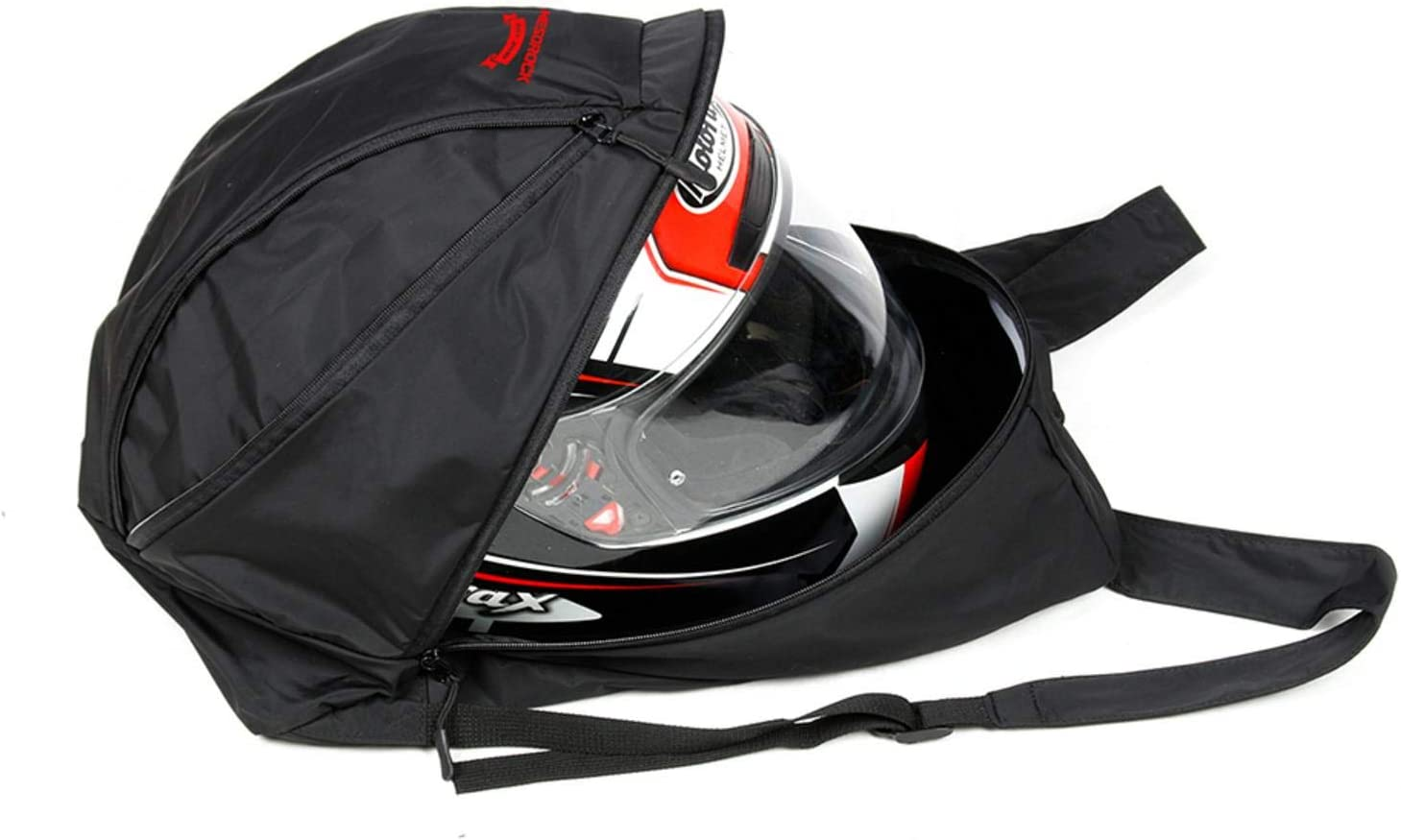 Interesty Max 66% OFF Free shipping 20-28L Motorcycle Backpack Large Waterproof Expandable