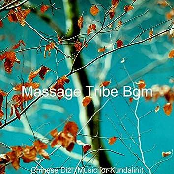 Chinese Dizi (Music for Kundalini)
