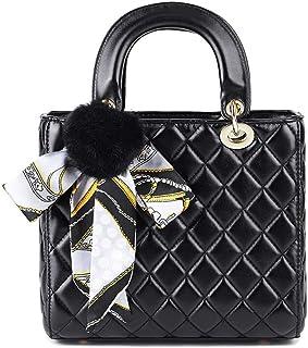 5b3a9470ff Nannet , Cabas pour Femme Noir Noir