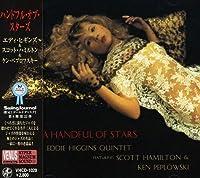 A Handful of Stars by Eddie Higgins Quintet (2009-01-15)