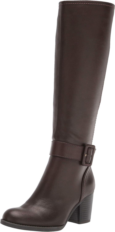 SOUL Naturalizer Women's Twinkle Shaft High 中古 激安価格と即納で通信販売 Boots Knee
