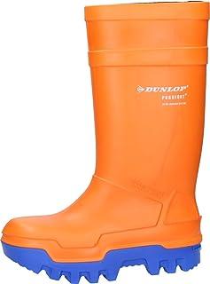 Dunlop Protective Footwear Purofort Thermo+, Bottes de sécurité Mixte adulte