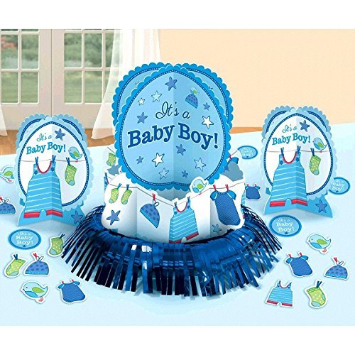 Baby Shower Table Decorations: Amazon.com