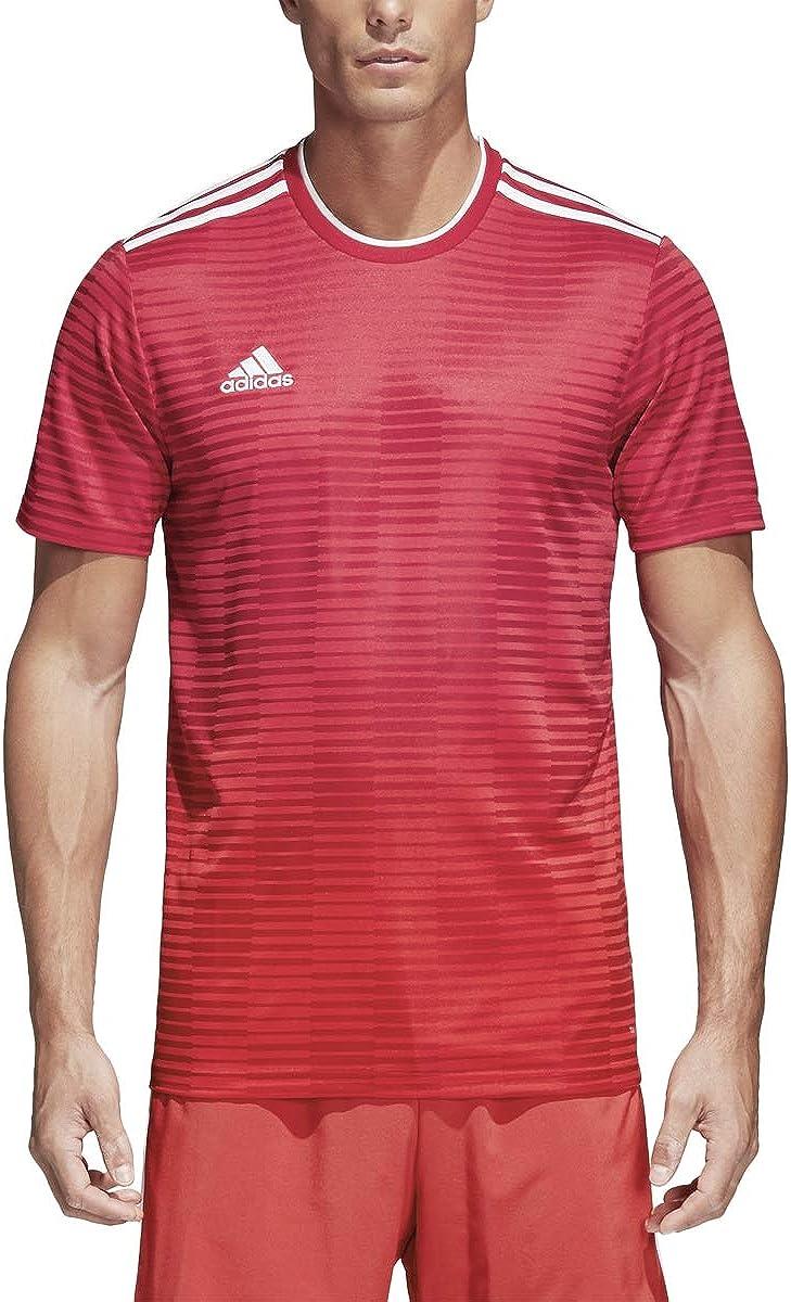 Amazon.com: adidas Men's Condivo 18 Jersey : Sports & Outdoors