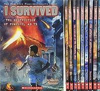I Survived: Ten Thrilling Stories
