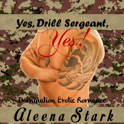 Yes, Drill Sergeant, Yes audiobook cover art