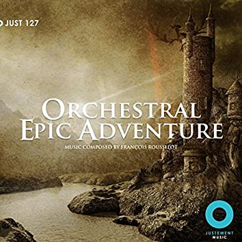 Orchestral Epic Adventure