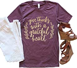 Best give thanks shirt Reviews