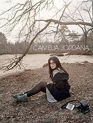 Camelia Jordana (Partition piano voix guitare)
