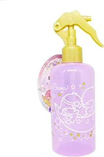 Little Twin Star Sanrio Lavender Spray Bottle Japan Special