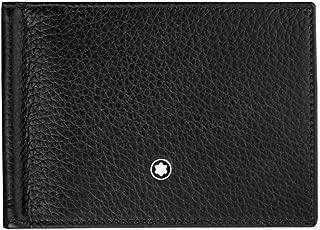 Montblanc Coin Purse, BLACK (Black) - 114462