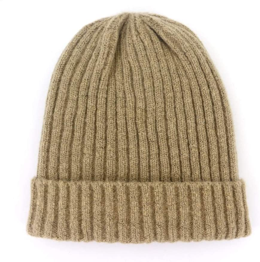 Rcsinway Ladies Winter Warm Direct stock discount Knitted Popularity hat Cap Wool Hooded