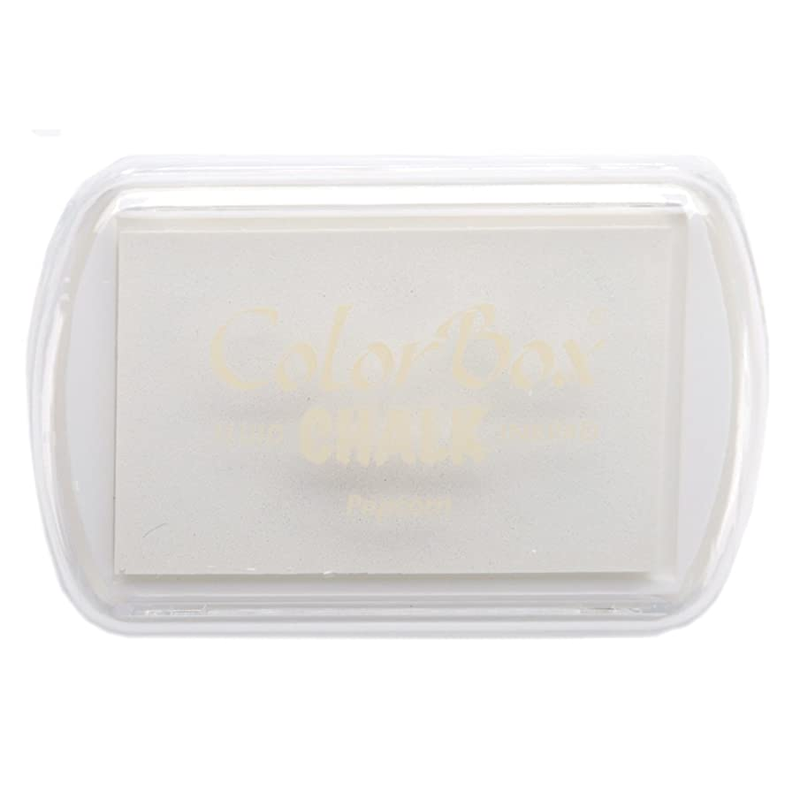 ColorBox Full Size Chalk Pastels, Popcorn