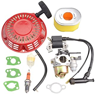 RENCALO 2-5kw Low Oil Sensor Alert For Honda GX160 GX200 GX240 GX270 GX340 GX390