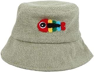 Cappello Secchio Adulti Cotone-INVERNALE LA PESCA FISHER Spiaggia Festival Sole Creative