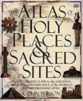 Atlas of Holy Places and Sacred Sites