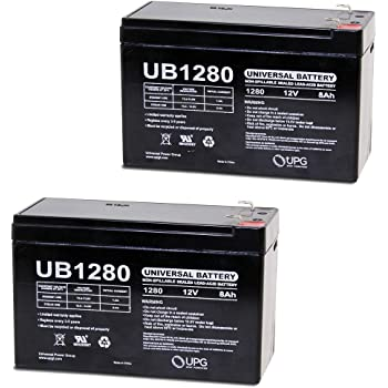 BR1500 BX1500BP Plug /& Play Installation! SC1000 UPSBatteryCenter APC RBC33 Compatible Replacement Battery Pack for BX1500