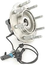 SKF BR930662 Wheel Bearing and Hub Assembly (X-Tracker Design)
