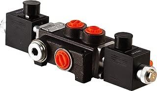 Best 12 volt hydraulic directional control valves Reviews