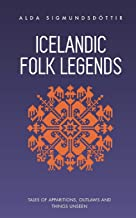 icelandic myths and legends