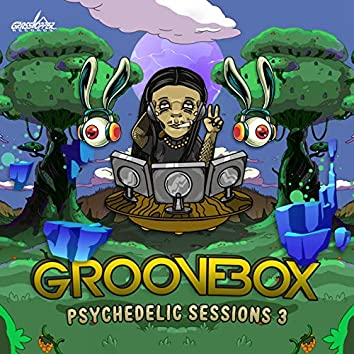 Psychedelic Sessions 3