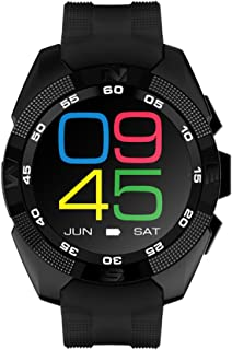 UKCOCO G5 Bluetooth Smart Watch LED de visualización de la ...