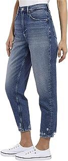 Tommy Hilfiger Low Rise Skynny Jeans Femme Bleu Taille 2630