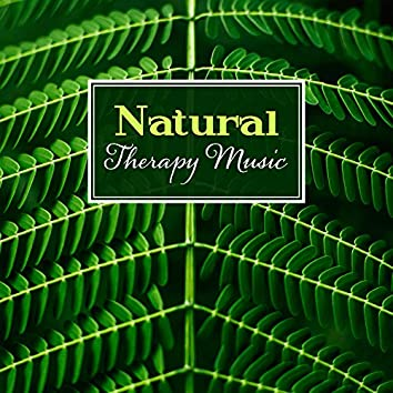 Natural Therapy Music – Calming Sounds of Nature, Relaxing Music, Bliss, Healing Nature Music, Zen, Rest, Anti – Depressant Music