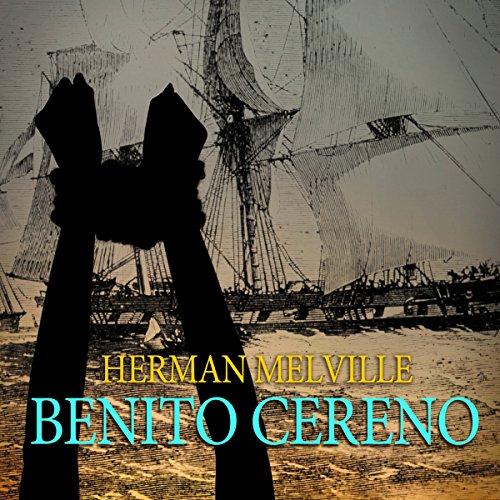 Benito Cereno copertina