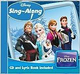 Disney Sing-Along-Frozen / Various