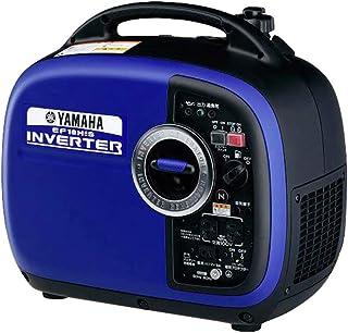 ヤマハ 防音型 インバータ発電機 ホームセンター専用モデル EF16HiS 1.6kVA[50Hz/60Hz] 直流12V-8A付 充電コード標準装備