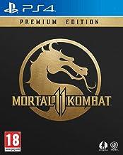 Mortal Kombat 11: Premium Edition (Ps4)