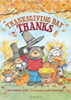 Thanksgiving Day Thanks by Laura Malone Elliott(2013-08-27)