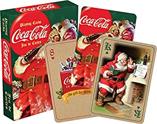 Best coca cola santa playing cards Reviews