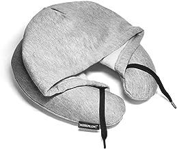 hoodie neck pillow shark tank