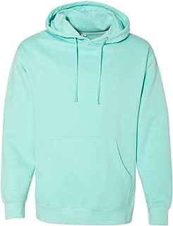 Mens Midweight Hooded Sweatshirt (SS4500)