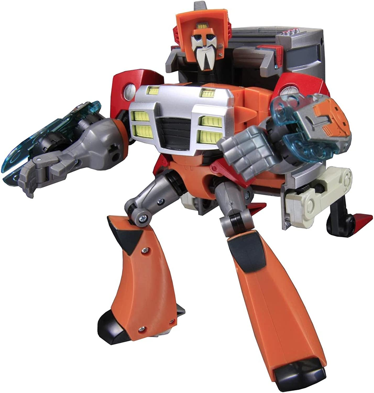 A la venta con descuento del 70%. Japanese Transformers Animated Animated Animated - TA32 Wreck-Gar [Juguete] (japan import)  precio razonable