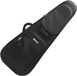Attitude Cg30Xl 30 X-Large Premium Classic Guitar Case - Black
