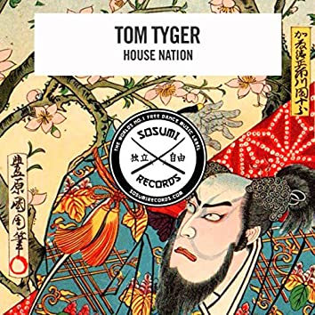 House Nation (Instrumental Mix)