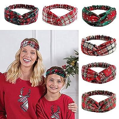 Amazon Promo Code for headband atrccs parentchild headband twisted bohemian elastic headband 19102021040623