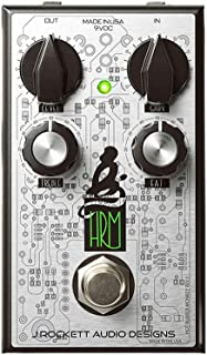 J. Rockett Audio Designs Hot Rubber Monkey (HRM) Overdrive Pedal