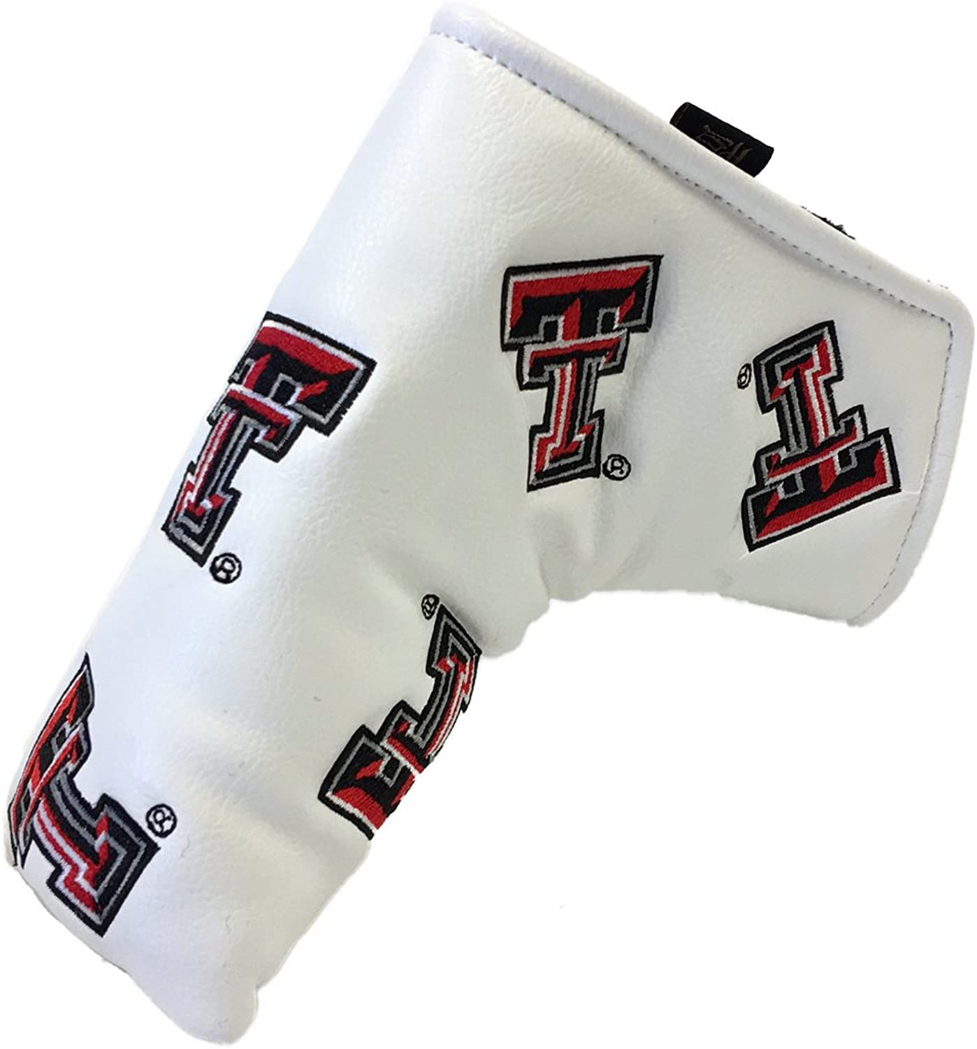 PRG Americas Unisex Blade Putter Cover N A, White